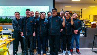 合作共赢|埃顿与RATIONAL莱欣诺携手开启餐饮服务新篇章