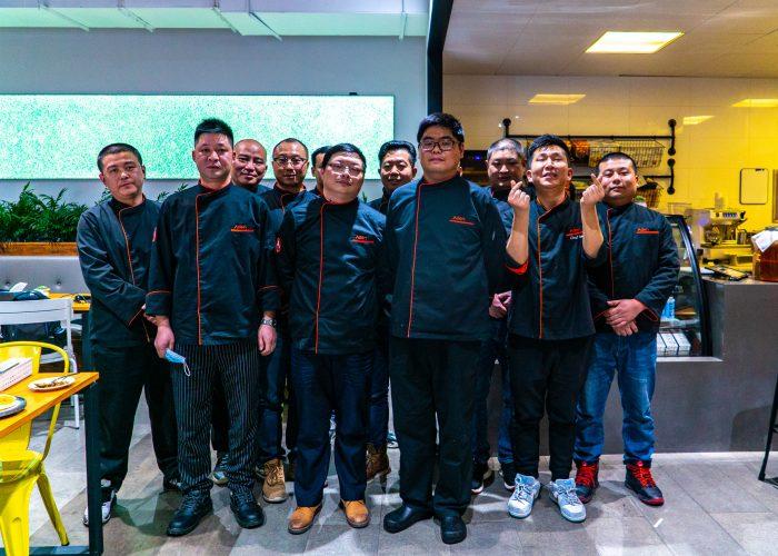 合作共赢 埃顿与RATIONAL莱欣诺携手开启餐饮服务新篇章