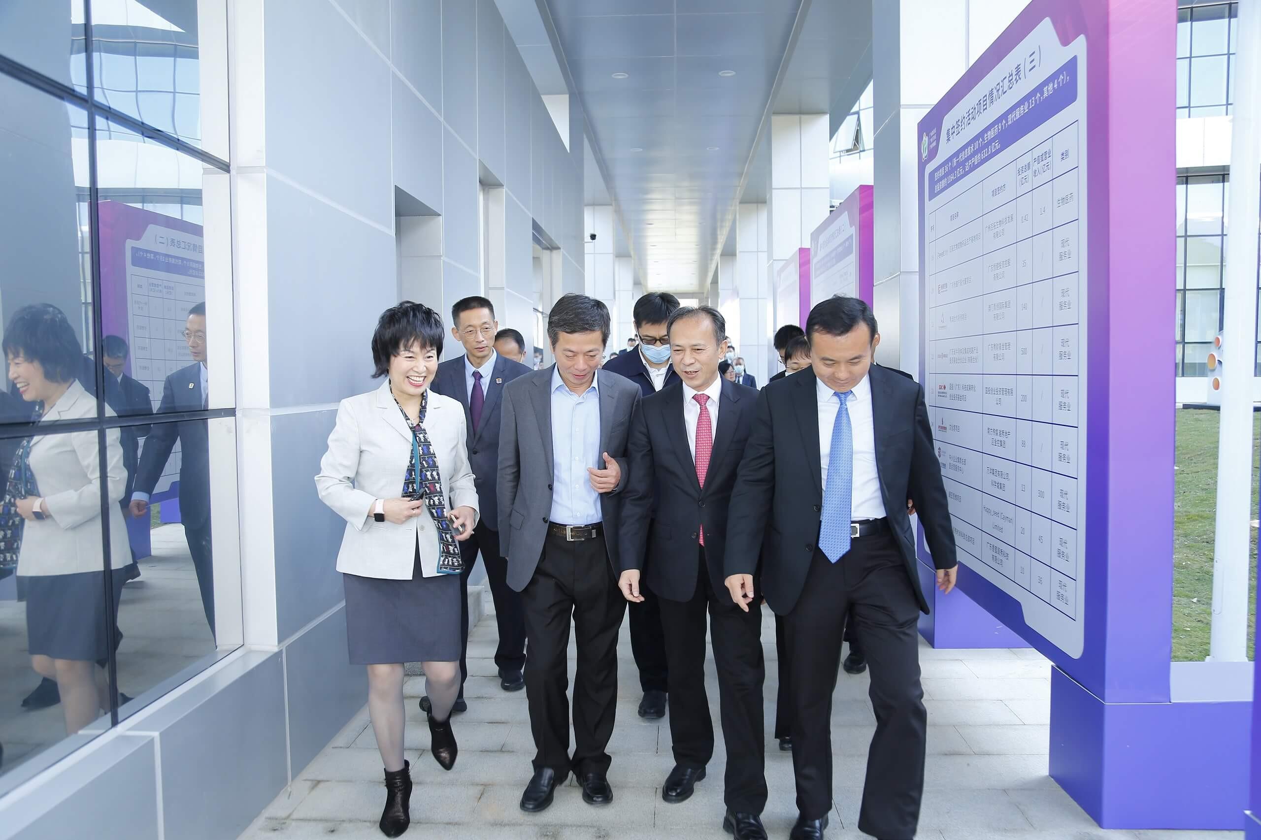 埃顿和Tera能源是广州黄埔绿色转型的合作伙伴