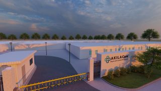 Adenグループ、コロナウィルスとの戦いに向け、ダッソー・システムズ社と共同で即時開業可能なスマート病院の開発を開始