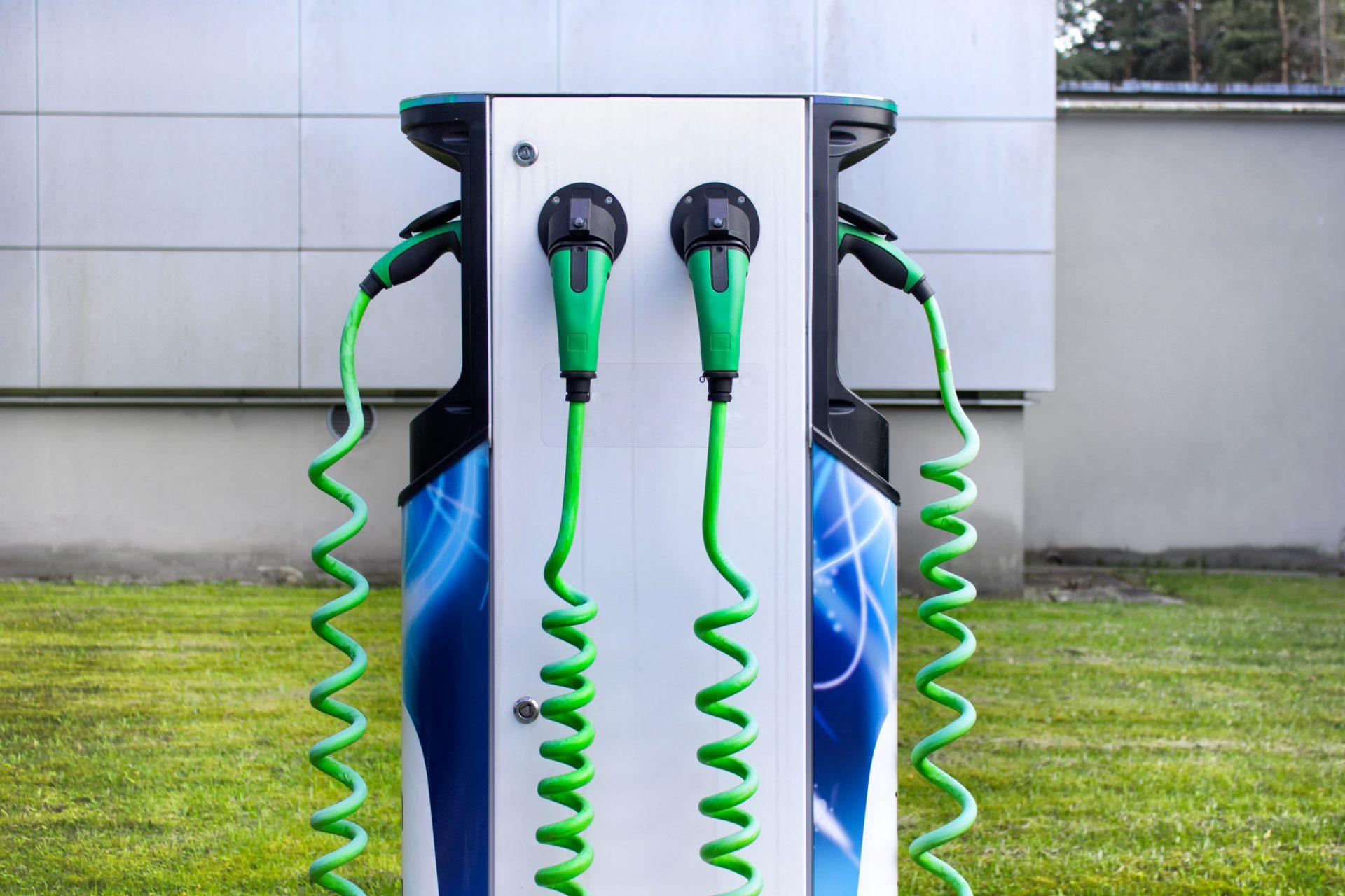 ev charging solutions ev charging point