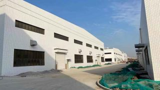 ADENグループとの提携が拡大して、SMC新工場の資産管理を実現しました