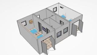 模块化建筑和虚拟孪生为何正在重塑全球医疗保健基础设施?本篇文章为你揭晓