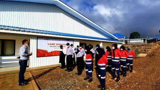 Aden chuyển giao giải pháp Quản lý Tiện ích Tích hợp (IFM) cho Hengjaya Mineralindo, công ty khai thác niken của Indonesia