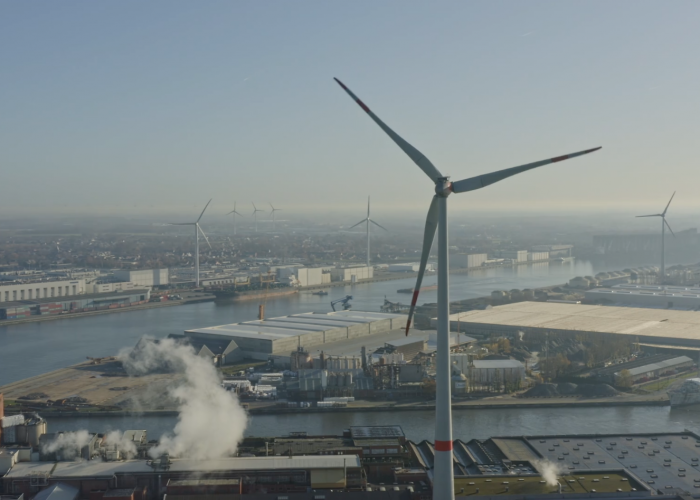 Total Eren, Eren Industries and Aden launch Tera, a company dedicated to China's clean energy transition