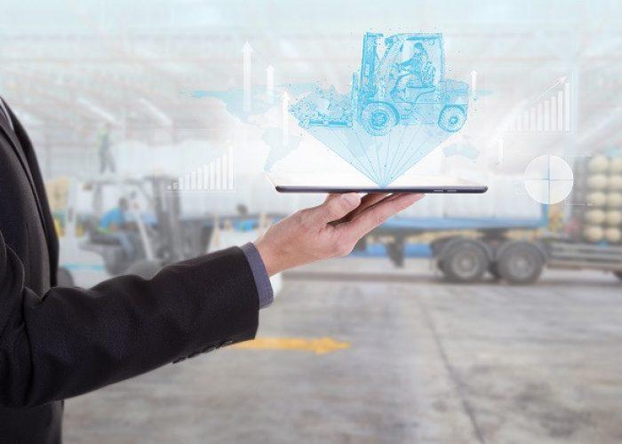 埃力租赁与巴斯夫携手合作,为其提供领先车队管理解决方案