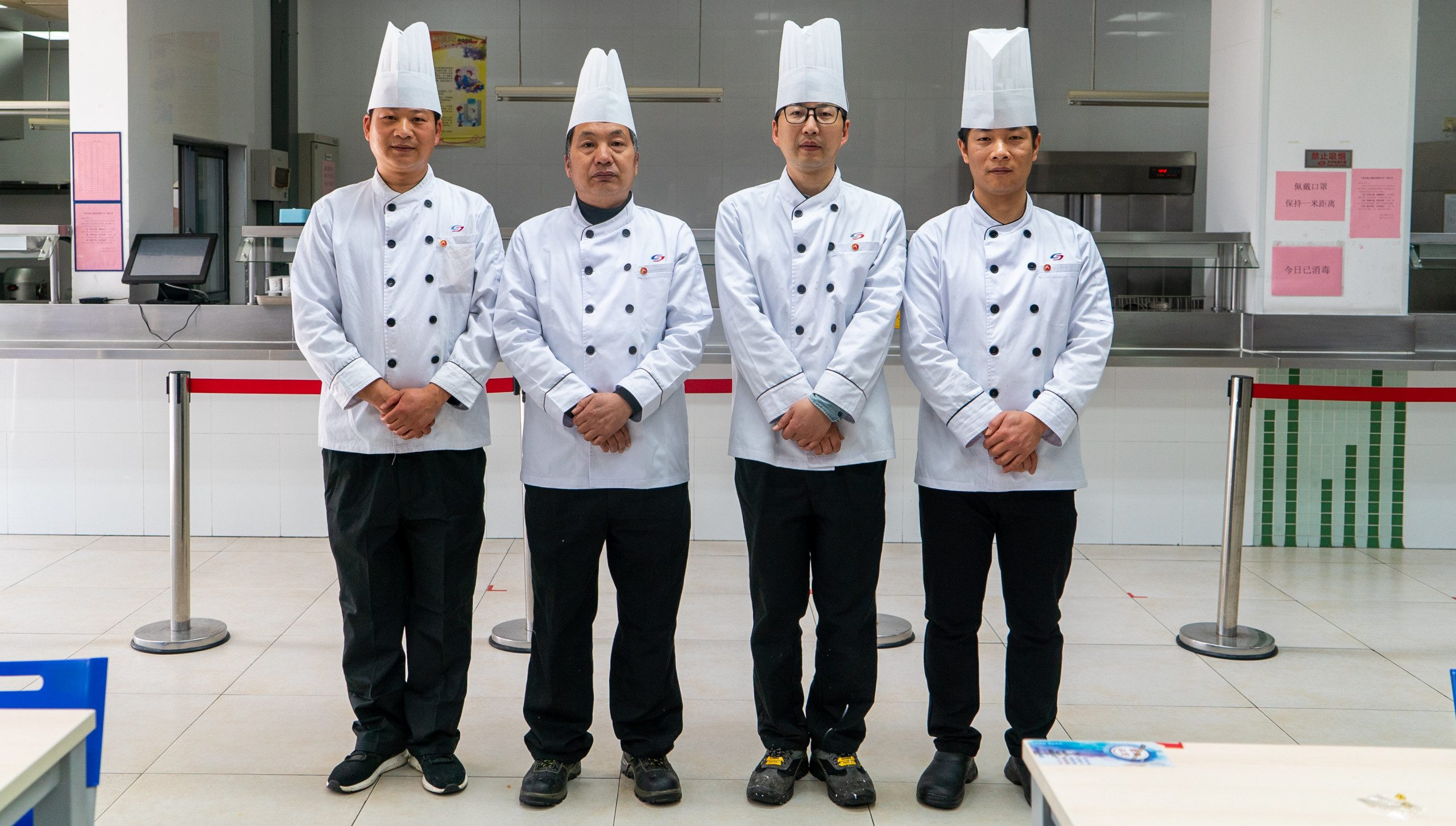 Aden Group IFM food service solution for Suzhou Rail Transit