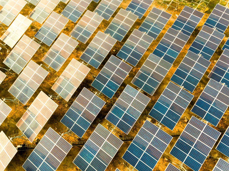 renewable energy solutions on-site solar