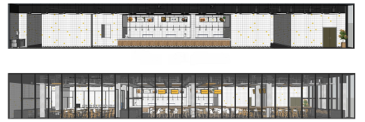 food service technical design and consulting menu design, cafeteria design and restaurant design