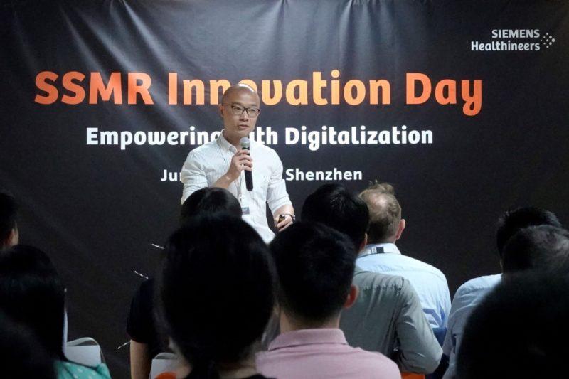 digitalization healthcare siemens healthineers
