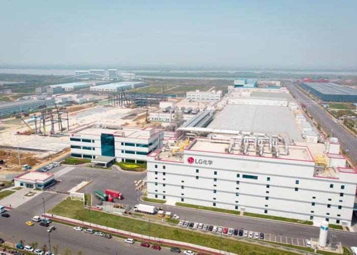LG新能源科技选择Aden提供宿舍清洁管理及工厂保洁服务